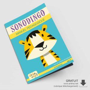 Manuel pédagogique du jeu SonoDingo
