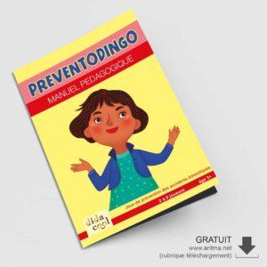 Manuel pédagogique du jeu PreventoDingo
