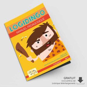 Manuel du jeu LogiDingo