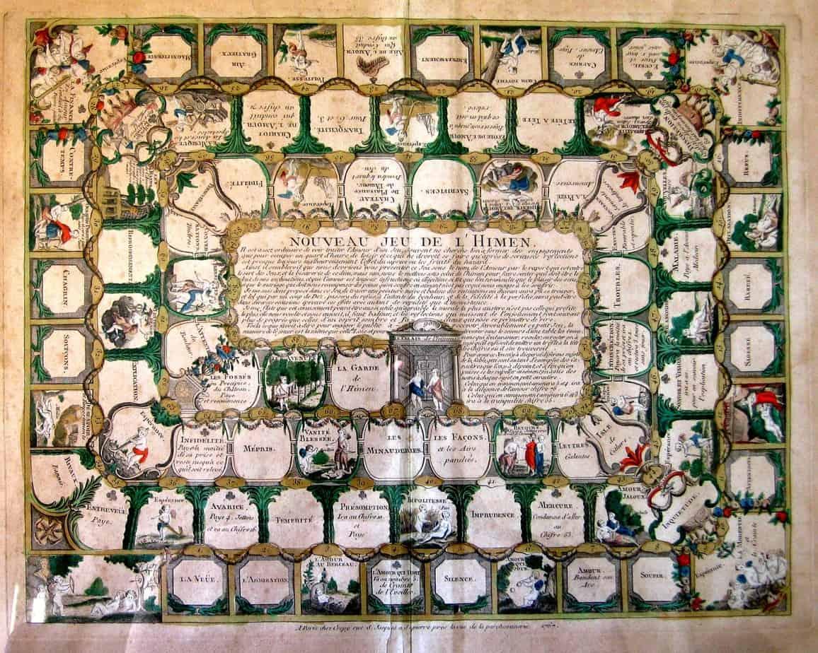 La place du jeu au XVIII siècle chez les pédagogues de terrain