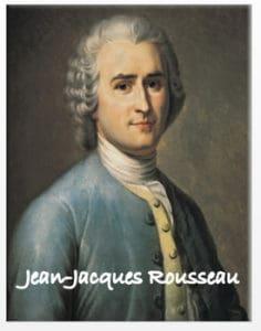 La pédagogie selon jean Jacques Rousseau : quelle place pour le jeu ?